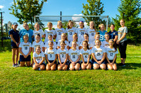 Varsity Field Hockey 9-15-17