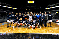 Mens Basketball 2018