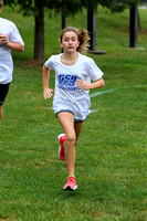 Middle School Cross Country 9/24/2016