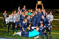 Soccer State Champs 11/13/2016